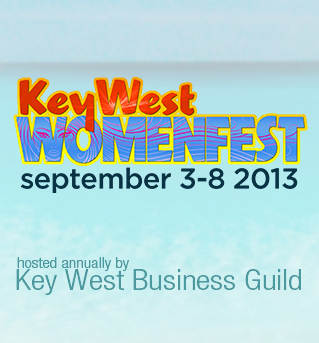 Suzanne Westenhoefer at Key West Womenfest 2013