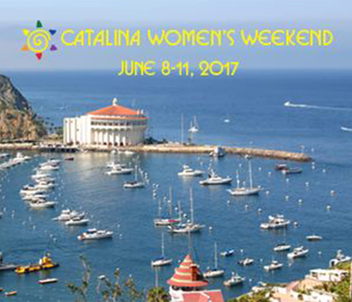 Catalina Women's Weekend